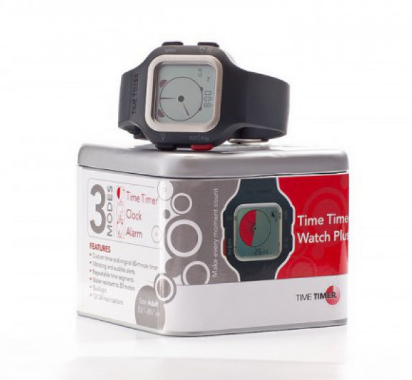 time timer watch plus adult