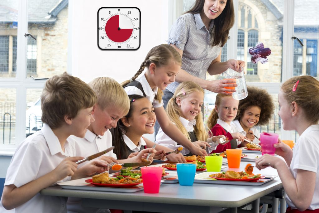 Time Timer MAX kindergarten